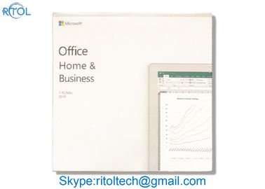 New Microsoft Office 2019 Versions Home / Business License Product Key Code