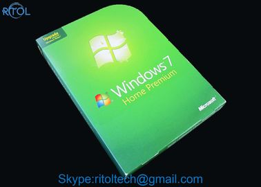 Windows 7 All Versions Dvd PC System Software Ultimate Pro Home Premium Starter Business 32 / 64 Bit